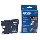 Brother Tinte LC1100HYBK schwarz
