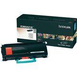Lexmark Toner 0E260A31E schwarz