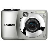 Canon PowerShot A1200 silber