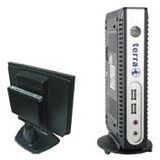 Terra THINCLIENT 3752 V-1GHz/1GB/512MB TOS
