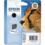 Epson Tinte C13T07114011 schwarz