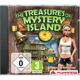 Treasures of Mystery Island (PC)