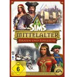 EA Games Die Sims Mittelalter: Piraten&Edelleute (Add-On) (PC)