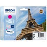 Epson Tinte C13T70234010 magenta