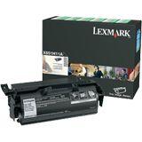 Lexmark X65x Tonerkassette 25.000Seiten X651de / X652de / X654de / X656de / X656dte / X658dfe / X658dme / X658dtfe / X658dtme