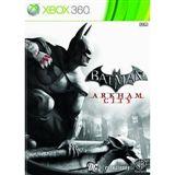 Batman: Arkham City (X360)