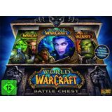 WOW Blizzard - Battlechest 2.0 (PC)