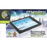"""8"""" (20,32cm) Point of View MobII PROTAB 2XL"""