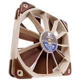Noctua NF-F12 PWM 120x120x25mm 1500 U/min 22 dB(A) braun/beige