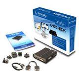 Sapphire VID-2X DVI-DL Grafikkonverter für 2x DVI (4L000-01-40G)