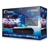 Fantec 3DS4600 ohne Speicher