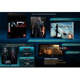 Mass Effect 3 - N7 Collector´s Edition (PC)