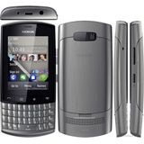 Nokia Asha 303 graphite