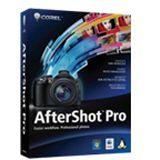 Corel AfterShot Pro 32/64 Bit Deutsch Grafik FPP PC/Mac (DVD)