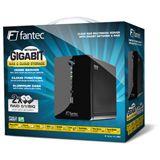 Fantec CL-35B2 6 TB (2x 3000GB)