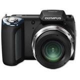 Olympus SP-620UZ schwarz