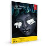 Adobe Photoshop Lightroom 4.0 32/64 Bit Deutsch Grafik EDU-Lizenz PC/Mac (DVD)