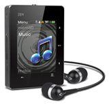 8GB Creative Zen X-FI3 Touch Player