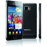 Samsung I9100G Galaxy S II noble black (2.Generation)