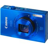 Canon Ixus 500 HS blau