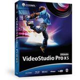 Corel Box VideoStudio Pro X5 Ultimate