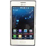 LG Electronics Optimus L5 E610 4 GB weiß
