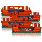 16GB GeIL Enhance Corsa DDR3-1333 DIMM CL9 Quad Kit