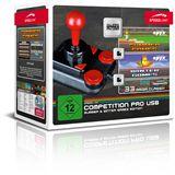 Speedlink Joystick Competition Pro Summer&Winter Games Ed.
