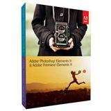 Adobe Photoshop Elements 11.0 und Premiere Elements 11.0 32/64 Bit Deutsch Grafik Upgrade PC/Mac (DVD)