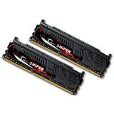 16GB G.Skill SNIPER DDR3-1866 DIMM CL9 Dual Kit