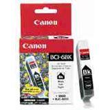 Canon Tinte BCI-6BK 4705A002BK schwarz