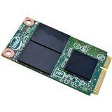 180GB Intel 525er Serie mSATA 6Gb/s MLC asynchron (SSDMCEAC180B301)
