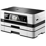 Brother MFC-J4710DW Tinte Drucken/Scannen/Kopieren/Faxen LAN/USB 2.0/WLAN