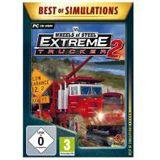 rondomedia 18 Wheels of Steel Extreme Trucker 2 (PC)