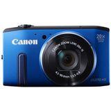 Canon PowerShot SX270 HS blau