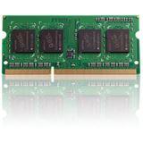 4GB GeiL Value (Bulk) DDR3-1333 SO-DIMM CL9 Single