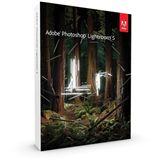 Adobe Photoshop Lightroom 5.0 32/64 Bit Deutsch Grafik Update PC/Mac (DVD)