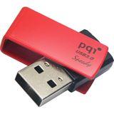 16 GB PQI Intelligent Drive U822V Speedy rot USB 3.0