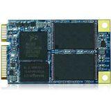 120GB Mach Xtreme Technology MX-DIY mSATA 6Gb/s MLC asynchron (MXSSD3MMVF-120G)