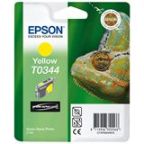 Epson Tinte C13T03444010 gelb