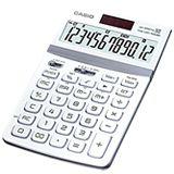 Casio Tisch Taschenrechner JW-200TW weiß