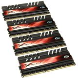 16GB TeamGroup Xtreem DDR3-2133 DIMM CL11 Quad Kit