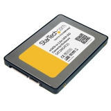 "Startech 2,5"" SATA Adapter für mSATA SSD (SAT2MSAT25)"