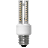 Segula LED 2U 806 Daylight Klar E27 A+
