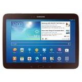 """10.1"""" (25,65cm) Samsung Galaxy Tab 3 10.1 P5210 WiFi/Bluetooth V4.0 16GB braun"""