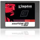 "240GB Kingston SSDNow E50 2.5"" (6.4cm) SATA 6Gb/s MLC (SE50S37/240G)"