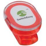 SwitchEasy Runaway RA-002-CRR: (crystal-ruby)AnyShoe Adapter für iPod Sport Kit
