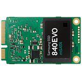 1000GB Samsung 840 Evo Series mSATA 6Gb/s TLC Toggle (MZ-MTE1T0BW)