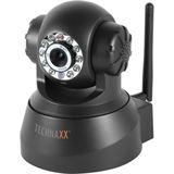Technaxx IPCam TX-23 Innen drehbarer Kamerakopf