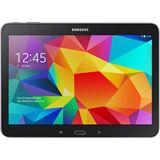 """10.1"""" (25,65cm) Samsung Galaxy Tab 4 10.1 T535N 3G/4G/LTE/WiFi/UMTS/Bluetooth V4.0/GPS/HSPA+ 16GB schwarz"""